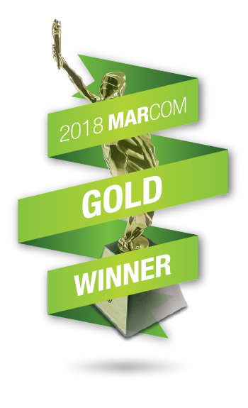 MarCom-Award