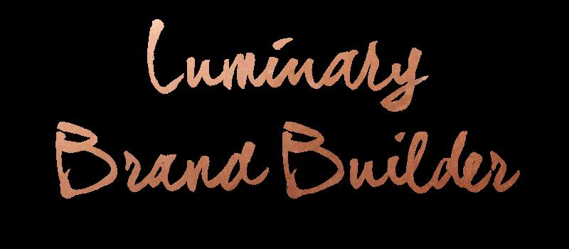 LuminaryBrandBuilder